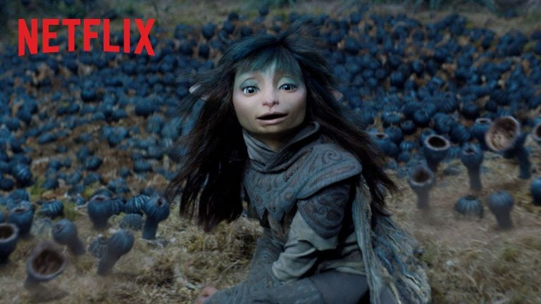 """It's Time to Return to Thra with New """"Dark Crystal: Age of Resistance"""" Featurette"""