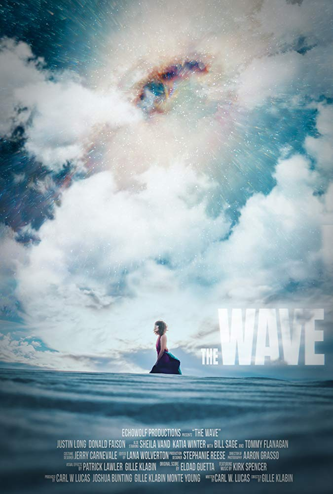 FantasticFest 2019 Movies: The Wave