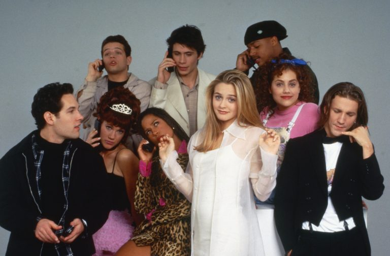 Clueless Is 25! Would Moviegoers Miss A Big-Screen Party For The Era-Defining Comedy?