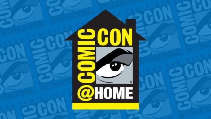 Comic Con At Home Presents HBO Max: The Cartoon Network Studios Collection