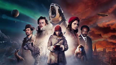 HBO Releases Official Season 2 Trailer For HIS DARK MATERIALS