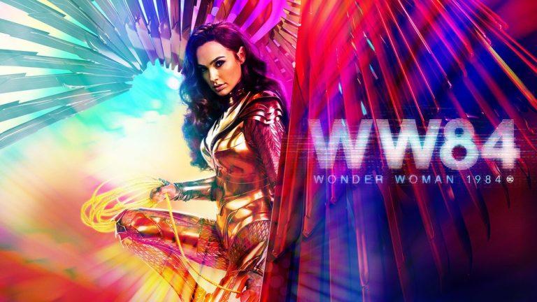DC Fandome Kicks it Off with Wonder Woman 1984 Panel