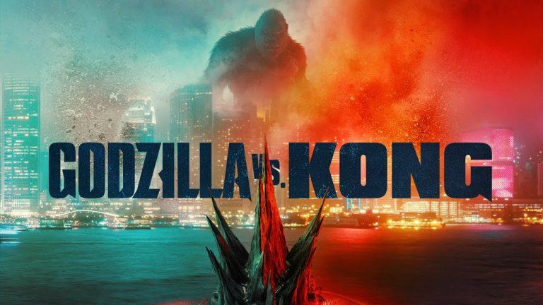 They Finally Meet: Godzilla Vs. King Kong