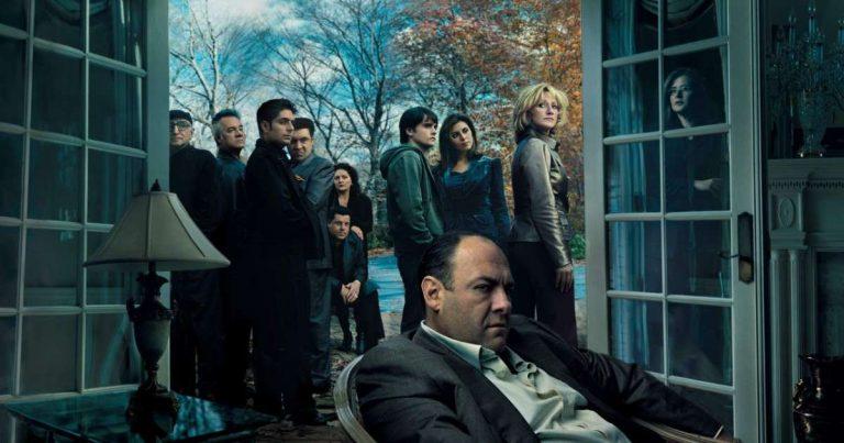 The Sopranos: A Retrospective