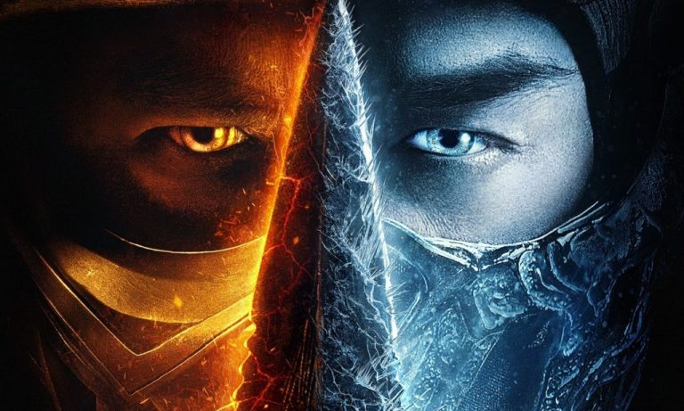 Get Over Here! Watch The Trailer For Mortal Kombat Now