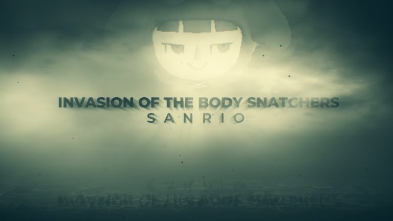 The Sweda Files Episode 12: Invasion Of The Body Snatchers