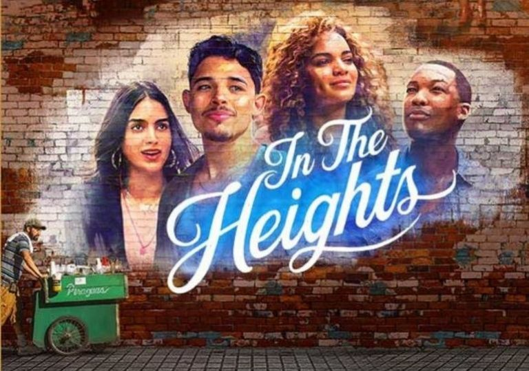 The Casting Controversy of In the Heights