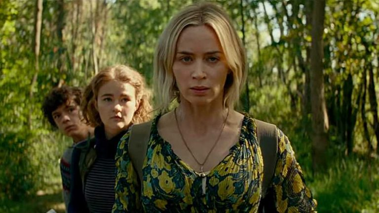 A Quiet Place 2 Is a Worthy Sequel